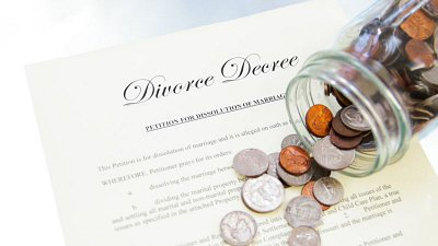 Continue reading 'Pensions In Divorce Settlements'
