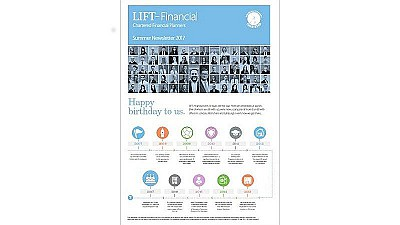 Continue reading 'Summer newsletter - your financial planning update'