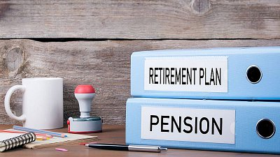 Continue reading 'IHT problem? Your pension could help.'