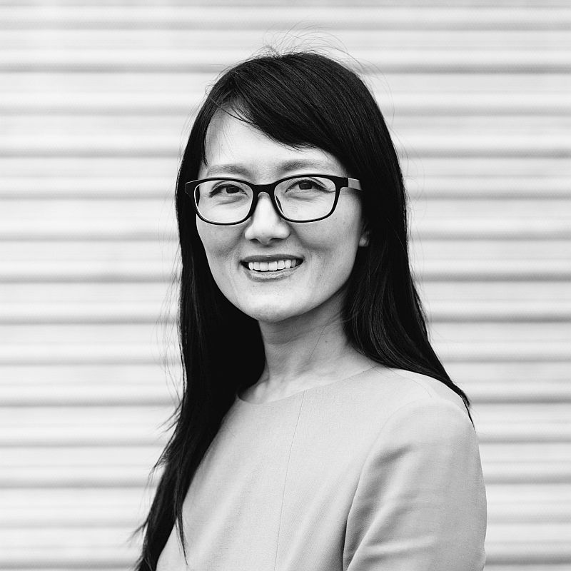 Kun Liu – Chartered Financial Planner