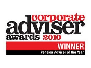 Pension Adviser of the Year