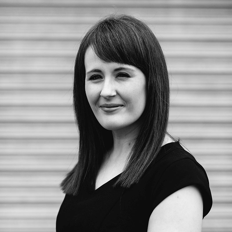 Amanda Loughnane – Client Support Administrator