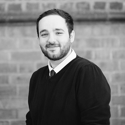 Chris Zachariou – Client Support Administrator