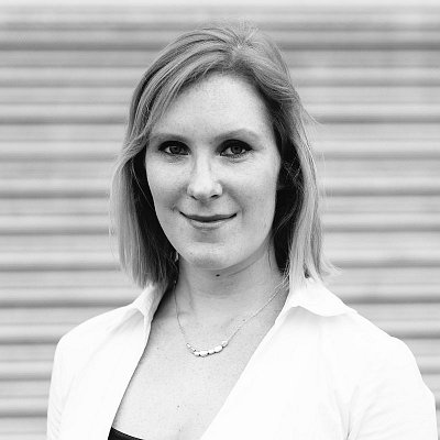 Claire Ellin – Client Support Administrator
