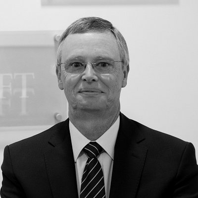 Clive Westbrook – Group Finance Director