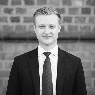 Daniel Barratt – Chartered Financial Planner