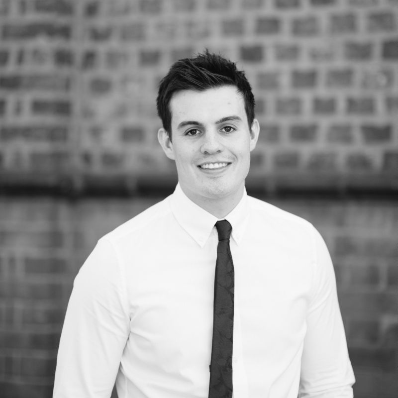 Danny Renshaw – Chartered Financial Planner