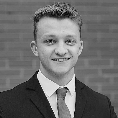 Gregg Hearn – Trainee Financial Planner