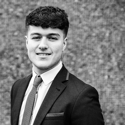 Jacob Hartley – Client Support Administrator