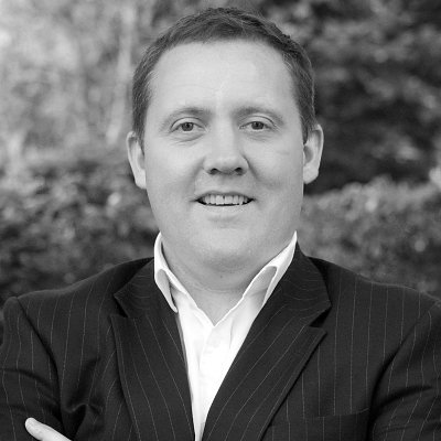 Joel Adams – Founder & Chartered Financial Planner
