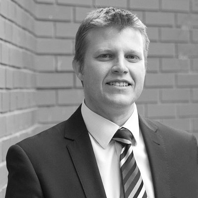 Mark Morgan – Senior Financial Planner