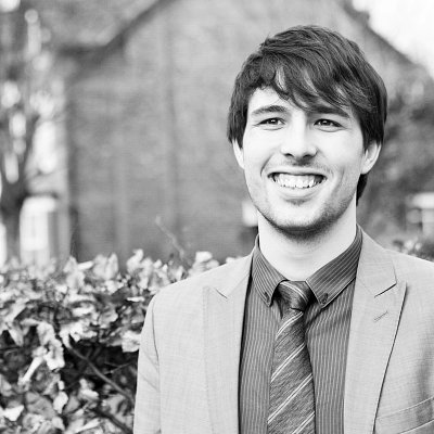 Max Hamblett – Trainee Technical Support Analyst