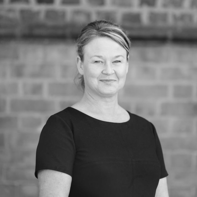 Michelle Broadhurst – Client Support Administrator