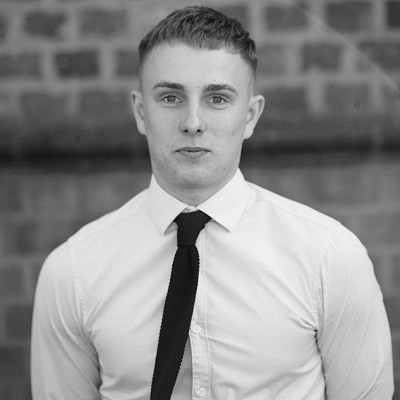 Ryan Etchells – Client Support Administrator