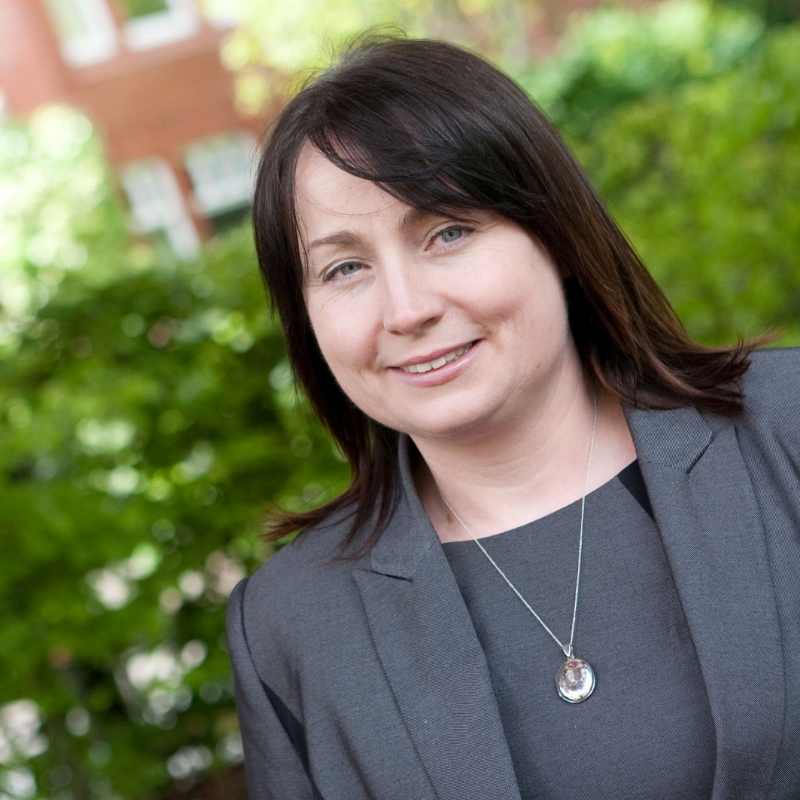 Suzanne McGowan – Head of LIFT-WorkWise