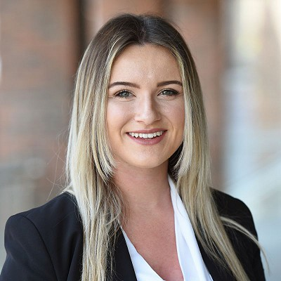 Ashleigh Jennings – Mortgage Case Handler
