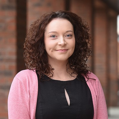 Rachel Watson – Technical Support Administration Team Leader