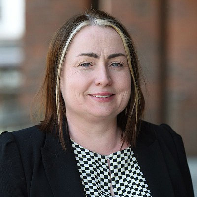 Suzanne McGowan – Head of employer services